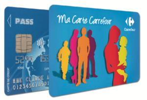 carrefour carte de fidélité Etre fidèle à votre hypermarché Carrefour a ses avantages