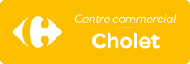 Centre Commercial Carrefour Cholet