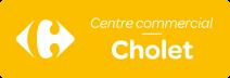 Centre Commercial Carrefour Cholet